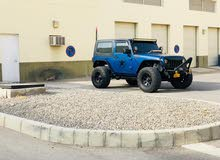 2010 Used Wrangler with Manual transmission is available for sale
