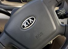 Kia Spectra 2009 - Automatic