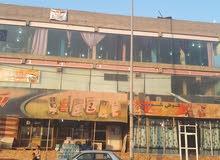 البصره عكس شارع التجاري ( شارع شط الترك) مقابل محطه بمومبو ةلغسل السيارات