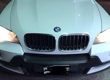Gasoline Fuel/Power   BMW X5 2009