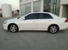Automatic Honda 2006 for sale - Used - Sohar city
