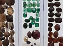 علب حفظ الأحجار الكريمة والمجوهرات _ والسبح _ والساعات