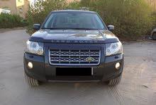 Land Rover LR2 2009 بحالة جيدة جدا للبيع