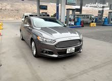 Used condition Ford Fusion 2013 with 0 km mileage