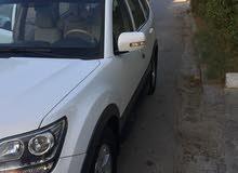 كيا موهافي 2011 للبيع
