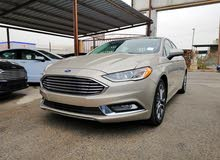 Available for sale! 50,000 - 59,999 km mileage Ford Fusion 2017