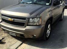 km Chevrolet Tahoe 2007 for sale