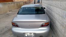 Silver Hyundai Avante 1996 for sale