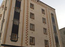 شقة جديدة في السامر 5 غرف للبيع