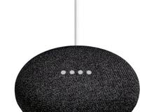 google home mini جوجل هوم ميني