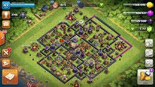 clash of clans lvl 11