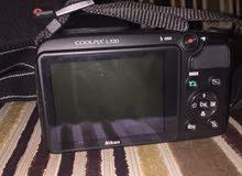 كاميرا coolplxL320