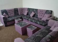 Irbid – A Sofas - Sitting Rooms - Entrances that's condition is Used