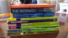 IGCSE (O levels) books very good condition