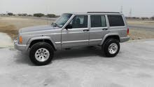 Automatic Jeep 2001 for sale - Used - Al Khaboura city