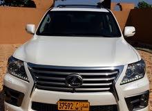 Lexus Other car for sale 2013 in Sohar city