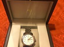 Baum & Mercier (Behbehani) ساعة مميزة نوع بوم و ميرسيير من البهبهاني