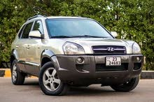 Used Tucson 2006 for sale