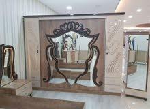 انواع الموديلات غرفه التركي 9قطعة