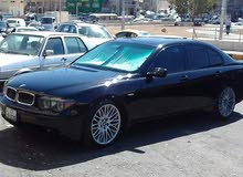 10,000 - 19,999 km mileage BMW 745 for sale