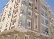 شقة كبيرة تمليك للبيع 3 غرف نوم عوقد الغربية مفروشة بالكامل وموقع مميز