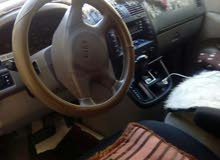 Automatic Gold Kia 2005 for sale