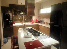First Floor  apartment for rent with 3 Bedrooms rooms - Amman city Abdoun
