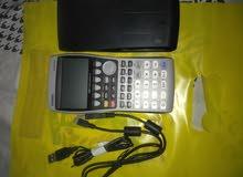اله حاسبه Casio Fx 9860  Gπ