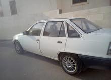 Used  1987 Kadett