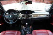 2009 BMW M3 for sale in Ajman