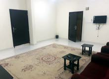First Floor  apartment for rent with 3 rooms - Salala city Al Sada North