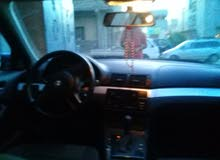 Automatic BMW 2002 for sale - Used - Tripoli city