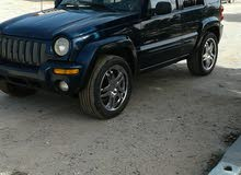 Used 2006 Jeep Liberty for sale at best price
