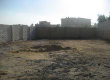 ارض للبيع 100 متر بقرية علوان