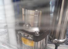 ماكينة تحلية مياه جديده ستانلستيل