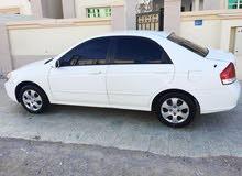 Automatic Kia 2009 for sale - Used - Ibri city