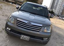 بيعة سريعة كيا موهافي 2011