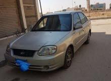 Hyundai Verna 2007 for sale in Sharqia