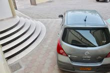 Nissan Tiida car for sale 2012 in Al Khaboura city
