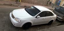 Manual Chevrolet 2012 for sale - Used - Basra city