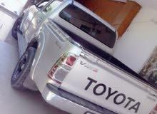 تويوتا 2012