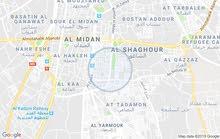 محل بل زاهرة الجديدة قبل جسر المشات مساحة 81متر وقبو على قدو 140 مليون