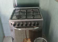 طباخة ممتازة بحالة جديدة