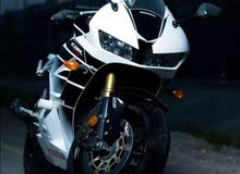 دراجة نارية CBR600RR