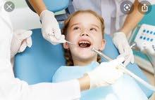 طبيب اسنان