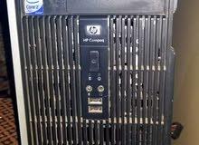 مطلوب 20 جهاز كمبيوتر مكتبي cor i 2 اي مواصفات