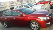 40,000 - 49,999 km Nissan Altima 2015 for sale