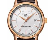Brand new Tissot (Model: Carson T085.407.36.01) - Save 26%