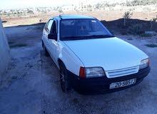 Opel Kadett car for sale 1990 in Irbid city
