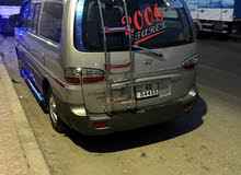 2006 Used Hyundai H-1 Starex for sale